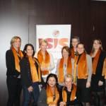 Shawls voor dames bestuur